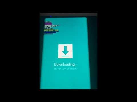 Unlock network Samsung Galaxy Note 8 US Cellular N950U
