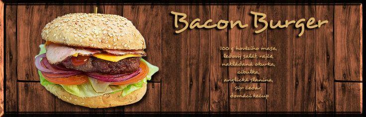 tom´s burger hybernská