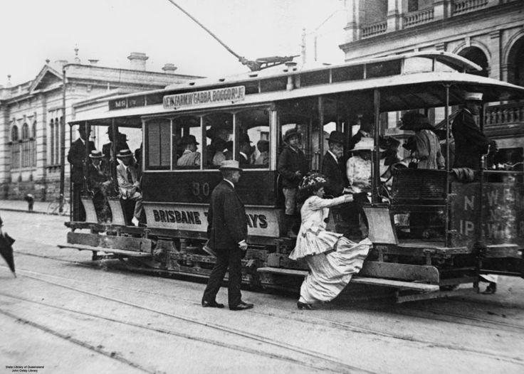 Brisbane shops in 1916 - Google Search