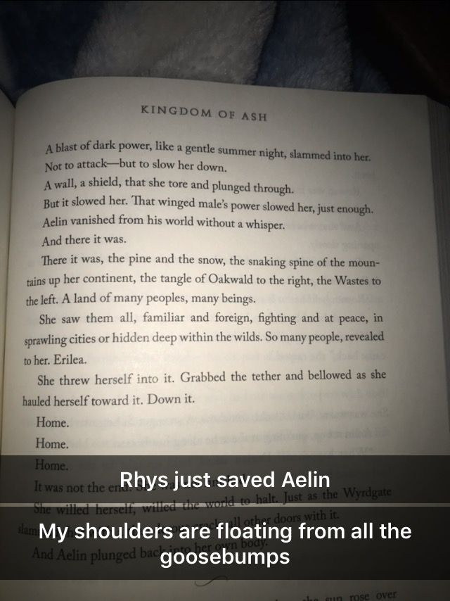 Kingdom Of Ash Spoilers Ohmygods Acotar Tog Crossover She