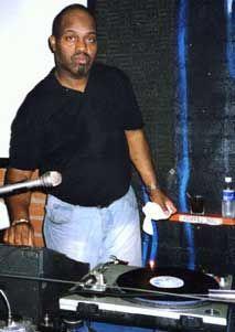 Frankie Knuckles, DJ