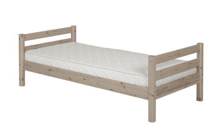 Flexa Bett 100x200 Terra Kiefer Flexa Classic Bett 100x200 Bett Kinderzimmer