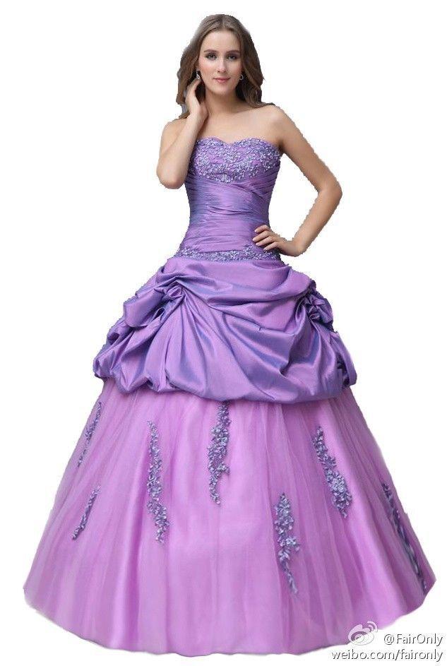 Mejores 211 imágenes de faironly en Pinterest | Vestidos formales ...