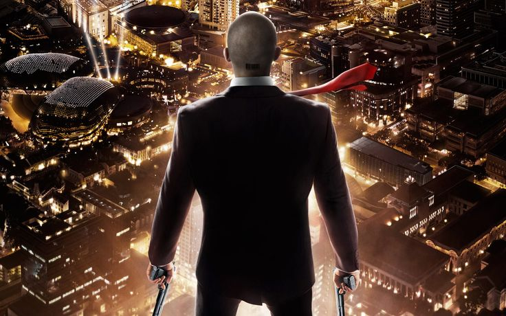 computer wallpaper for hitman agent 47 - hitman agent 47 category