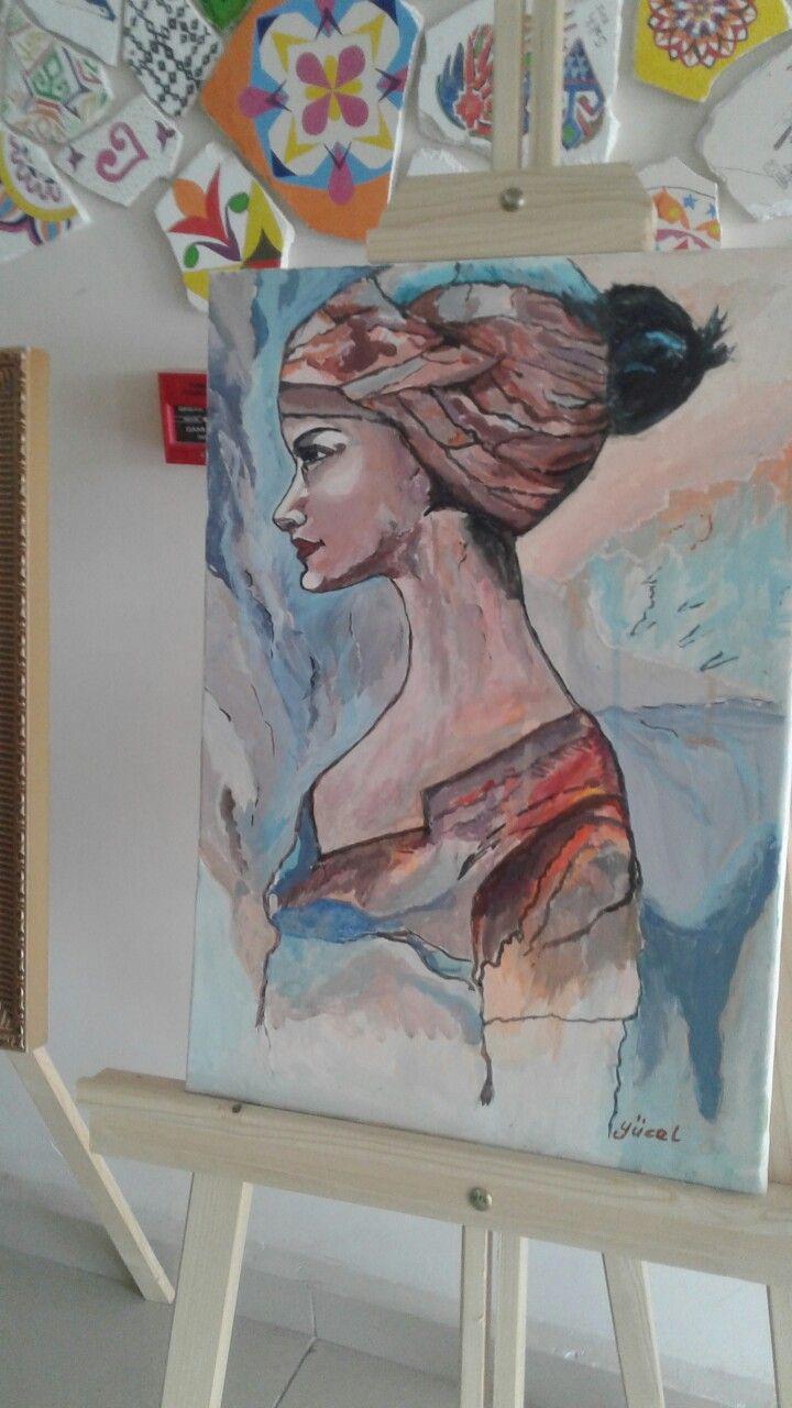 My paint
