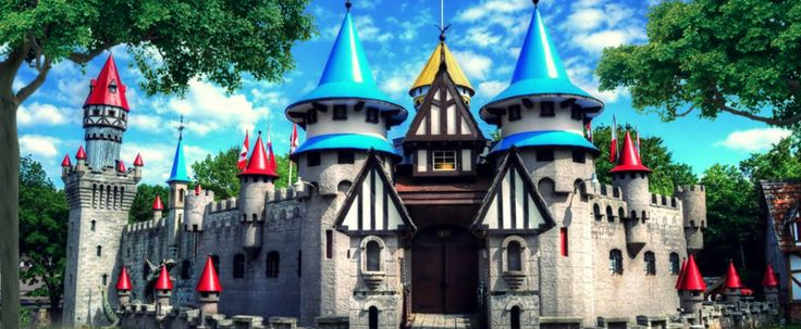 This Enchanted Kingdom In Ontario Is Tucked Away In A Forest And It's Definitely Worth Visiting featured image