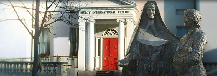 Stay in the Mercy International Centre (Catherine McAuley's house - founder of the Sisters of Mercy) and take a tour.