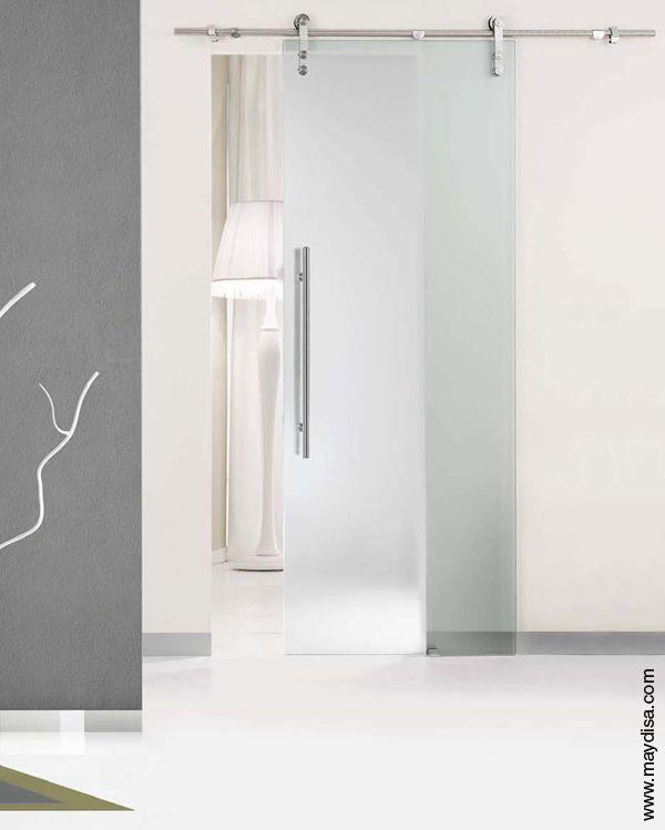 17 best images about casali puertas correderas de cristal - Maydisa puertas correderas ...
