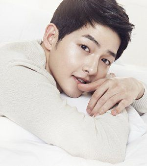 Song Joong-ki Most Favored Star in Advertising
