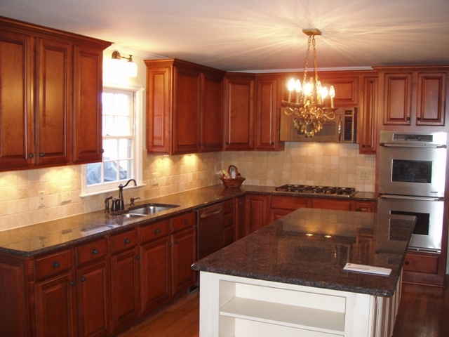 about Kitchen ideas on Pinterest  Saturday am, Cabinets and Islands