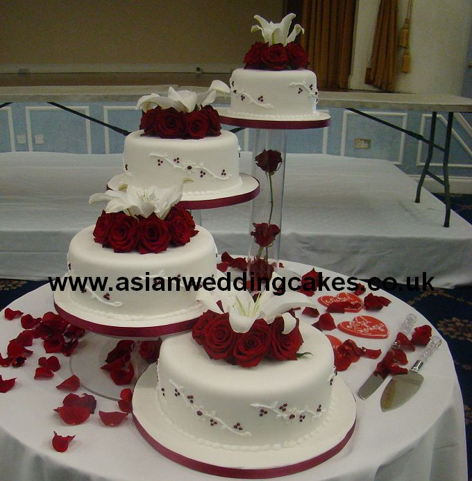 ... on Pinterest | Wedding cakes, Wedding Cake Stands and Cake Stands