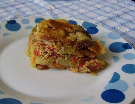 Pastel de Chucho.: Pastels, De Chucho, Recipes, Pastel De, Delícia Venezolana