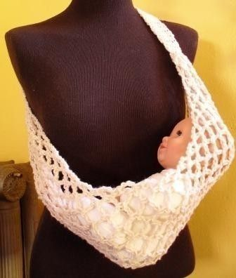 Etsy Baby Sling Pattern Sewing Patterns For Baby