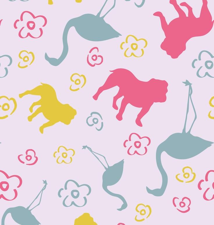 Flamingo repeat
