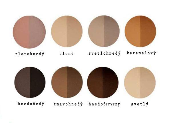 Vhodná farba tieňov na obočie podľa farby vlasov a tónu pleti. http://wink.sk/beauty/makeup/farba-tienov-na-obocie-podla-farby-vlasov-a-tonu-pleti.aspx