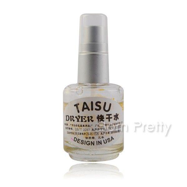 $ 6,91 1pc 18ml rápido a seco spray Limpar cor das unhas Art Secador - BornPrettyStore.com