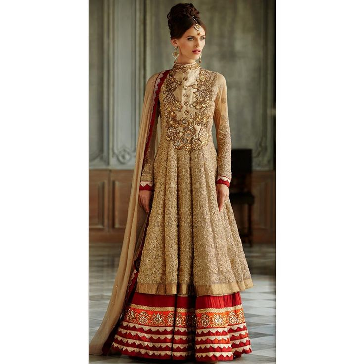 Latest Design Party Wear Designer Salwar Kameez