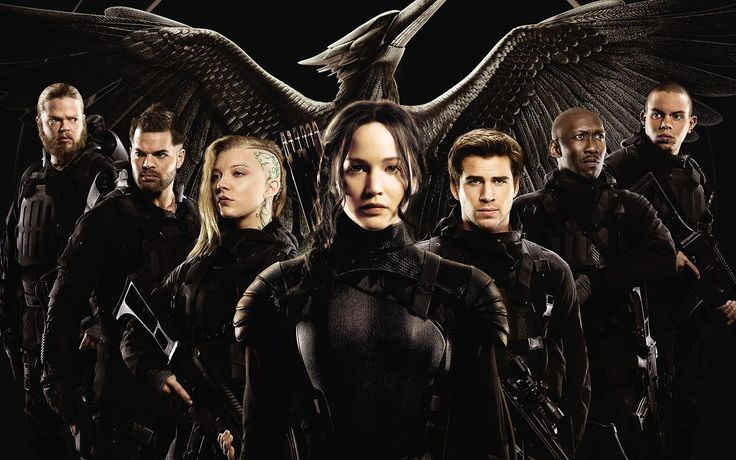 The Hunger Games Mockingjay Part 1 Movie Wallpapers | HD Wallpapers
