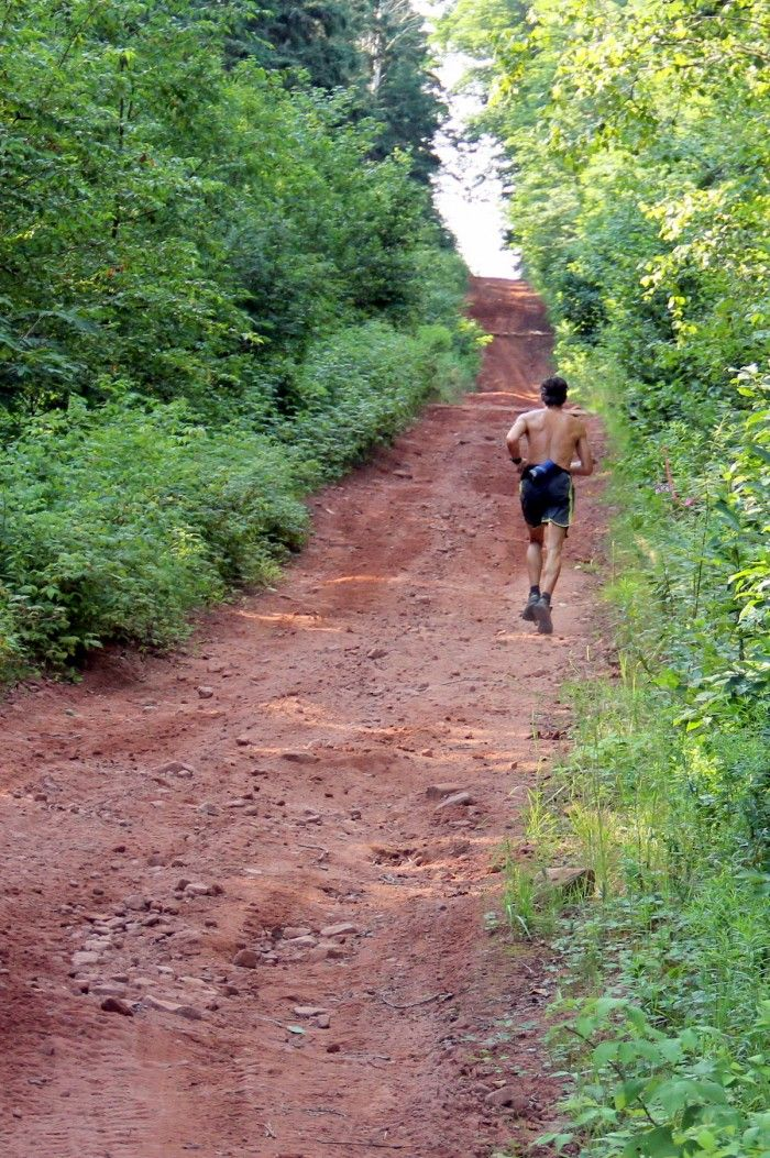 Brookvale Ultra Trail Races details — Event registration powered by Race Roster