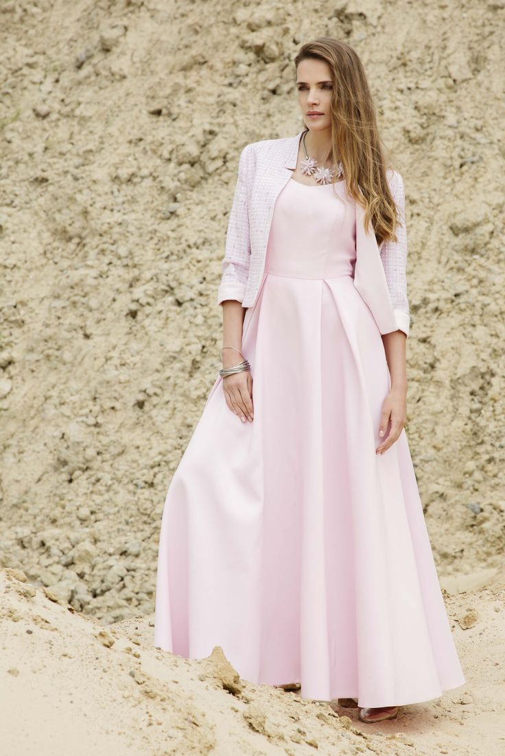#Semper #spring #summer #newin #collection #photoshoot #model #pink #woman #fashion