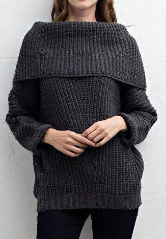 Hey, diesen tollen Etsy-Artikel fand ich bei https://www.etsy.com/de/listing/498881031/ab-schulter-pullover-ubergrosse-pullover