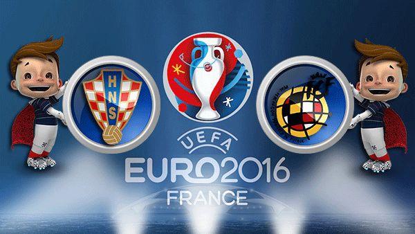 Prediksi Kroasia vs Spanyol , Prediksi Kroasia vs Spanyol 22 Juni 2016, Prediksi Bola Kroasia vs Spanyol, Prediksi Skor Kroasia vs Spanyol, Pasaran Bola Kroasia vs Spanyol.  http://prediksi.mbs89.com/prediksi-kroasia-vs-spanyol-22-juni-2016/