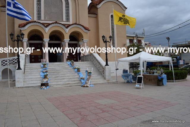 myrovolos : βάπτιση αγία Αικατερίνη Ίλιον 2, θέμα Μουστάκι, μπομπονιέρα σαπουνάκι μουστάκι & παπιγιόν, τραπέζι γλυκών, candybar