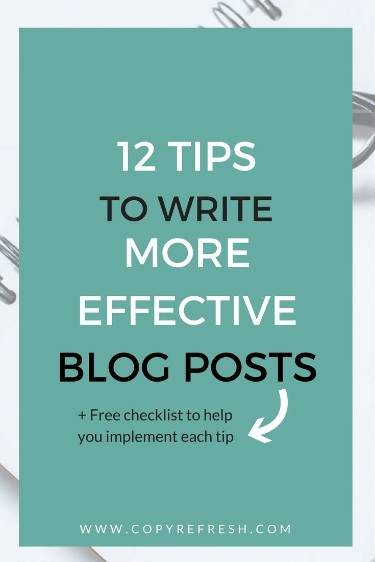 Blogging Success: Learn how to write engaging, incredible blog posts that boost your brand and business.