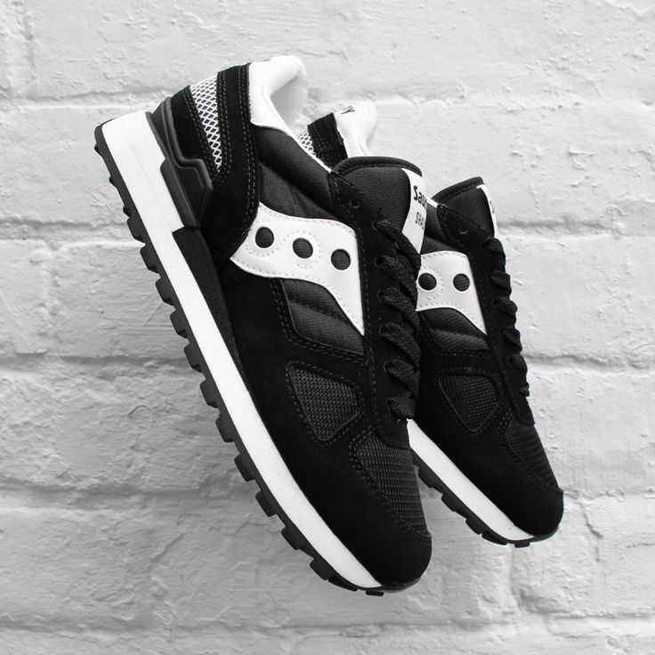 Saucony Shadow by pinterest