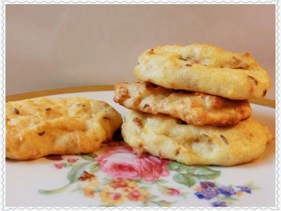 Kartoffel-Blumenkohl-Plätzchen - Für Babys kochen - leicht gemacht