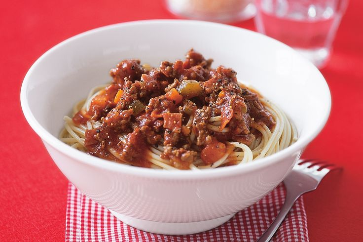 For the lasagne filling :) Beef ragu