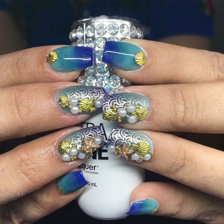 #nails2inspire#picoftheday#nailart#nails#nailsoftheday#naturalnails#ilovemyjob#uñas#glam#decorados#swarovski#mexico#moda#organicnails#nailsfactory#nailsofinstagram#acrylicnails#nailsrules#instanails#virysotelo#nailspolishadicct#nailsboss#uñaslm#arteenuñas#losmochis #glassnails#followmeagendate 6681570170 by virysoteloo