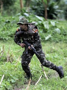 List of Special Operations Forces in India  by www.ssbcrack.com