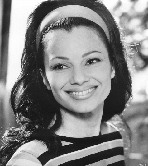 Fran Drescher not a movie but I ♥ the nanny