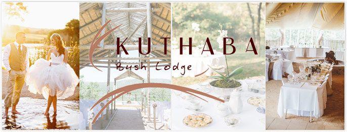 Kuthaba Bush Lodge - Gauteng Wedding Venues