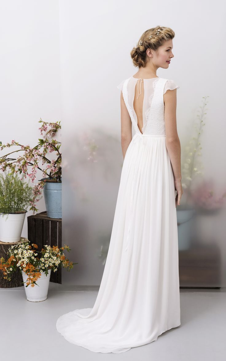 Best 475 Kleider images on Pinterest | Wedding bridesmaid dresses ...