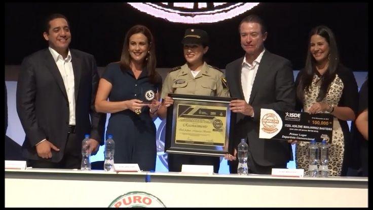 ¿Ya Viste? Premio Estatal del Deporte Sinaloa 2017.