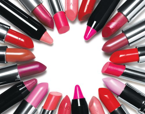Crazy for Lipstick!