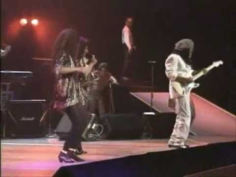 Sister Sledge - Lost in Music (1979) - YouTube