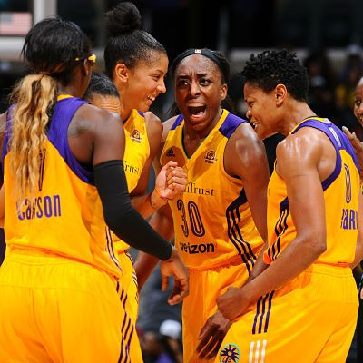 Going into this week, the Sparks lead the league in field goal percentage, assists and steals. That might explain why they are 16-1 after facing down almost all other WNBA teams, and how they were …