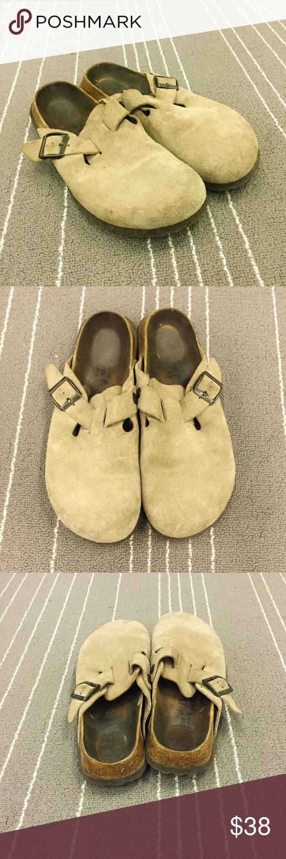 Birkenstock Women's 10 Mules & Clogs Size L10  Top 10% Seller, 💯 authentic, 🚀 ships next day! No trades, but will consider all offers. Birkenstock Shoes Mules & Clogs