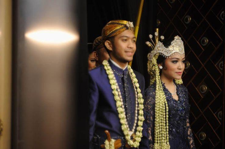 Pernikahan Adat Sunda ala Tasya dan Andy di Menara 165 - 2960