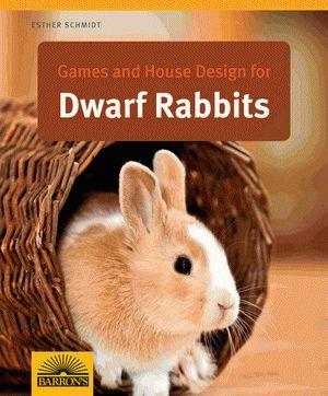 Games & House Design for Dwarf Rabbits for Sale - Shop Online or @ Strathfield Pet Shop