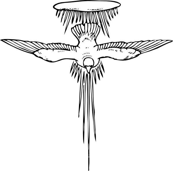 Holy Spirit Clip Art | Holy Spirit clip art