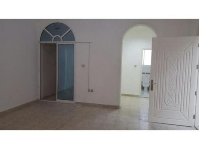 Flats and Apartments for Rent, Studio in a villa for rent in Madinat Zayed, Abu Dhabi, Abu Dhabi, Abu Dhabi, United Arab Emirates,Abu Dhabi Classifieds