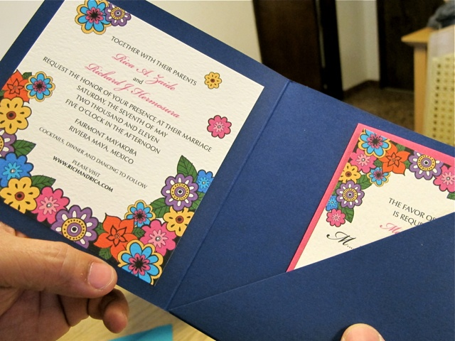 14 best images about invitaciones danza on pinterest - Manualidades para fiestas ...