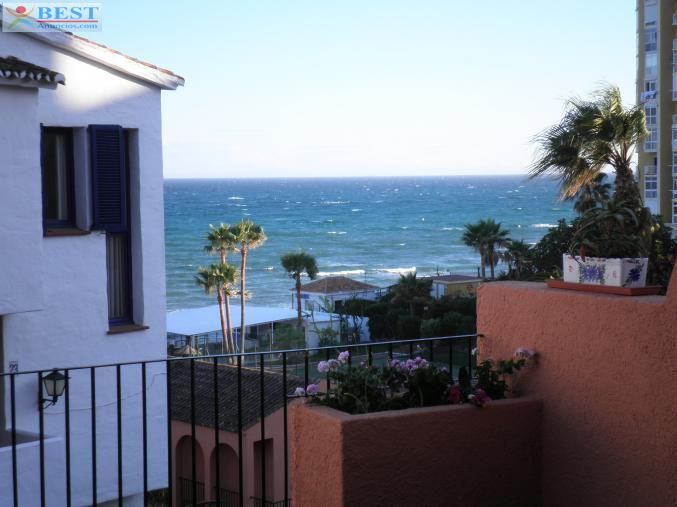 Alquiler de casas/pisos Vacaciones al lado del mar Andalucía Málaga - BestAnuncios.com