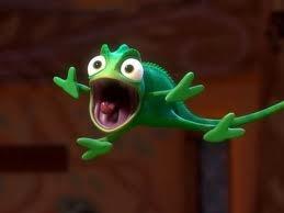 Pascal (Tangled)