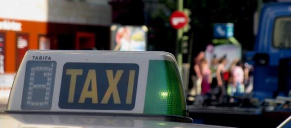 ¿Una aplicación móvil para pedir un taxi en España? Ya es una realidad...