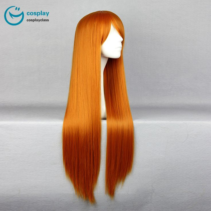 Bleach Inoue Orihime Cosplay Wig #anime #wigs #prop #cosplay #girl